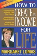 How to Create an Income for Life