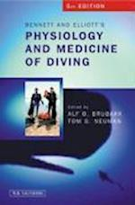 Bennett and Elliotts' Physiology and Medicine of Diving