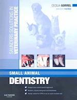 Saunders Solutions in Veterinary Practice: Small Animal Dentistry (Saunders Solutions in Veterinary Practice)