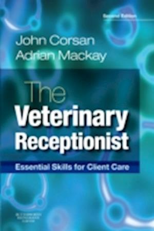 The Veterinary Receptionist