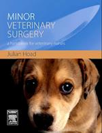 E-Book - Minor Veterinary Surgery