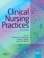 Clinical Nursing Practices - Elsevieron VitalSource