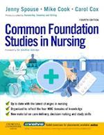 Common Foundation Studies in Nursing - Elsevieron VitalSource