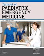 Textbook of Paediatric Emergency Medicine af PETER CAMERON