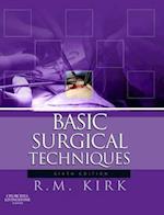 Basic Surgical Techniques