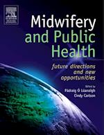 Midwifery and Public Health - Elsevieron VitalSource