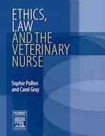 E-Book Ethics, Law and the Veterinary Nurse