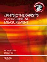 Physiotherapist's Guide to Clinical Measurement - Elsevieron VitalSource (Physiotherapist's Tool Box)