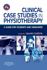 Clinical Case Studies in Physiotherapy (Physiotherapy Pocketbooks)