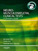 Neuromusculoskeletal Clinical Tests - Elsevieron VitalSource (Physiotherapist's Tool Box)