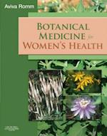Botanical Medicine for Women's Health af Aviva Romm