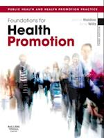 Foundations for Health Promotion Elsevieron VitalSource (Public Health and Health Promotion)