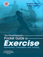 Physiotherapist's Pocket Guide to Exercise - Elsevieron VitalSource (Physiotherapy Pocketbooks)