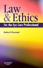 Law and Ethics for the Eye Care Professional E-Book