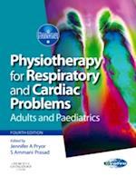 Physiotherapy for Respiratory and Cardiac Problems - Elsevieron VitalSource (Physiotherapy Essentials)