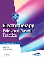 Electrotherapy (Physiotherapy Essentials)