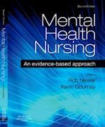 Mental Health Nursing - Elsevieron VitalSource