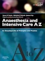 Anaesthesia and Intensive Care A-Z - Print & E-Book (Frca Study Guides)