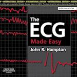 The ECG Made Easy, International Edition (Made Easy)