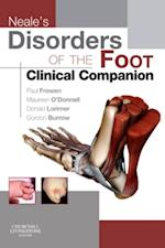 Neale's Disorders of the Foot Clinical Companion