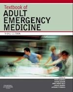 Textbook of Adult Emergency Medicine af PETER CAMERON