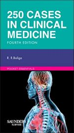 250 Cases in Clinical Medicine (Mrcp Study Guides)