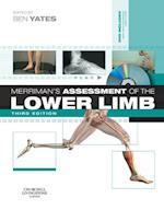 Merriman's Assessment of the Lower Limb