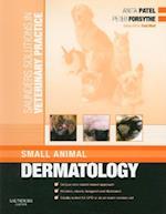 Saunders Solutions in Veterinary Practice: Small Animal Dermatology (Saunders Solutions in Veterinary Practice)