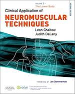 Clinical Application of Neuromuscular Techniques, Volume 2