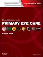 Clinical Procedures in Primary Eye Care