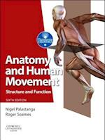 Anatomy and Human Movement (Physiotherapy Essentials)
