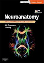 Neuroanatomy: an Illustrated Colour Text (Illustrated Colour Text)