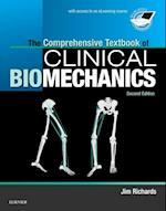 The Comprehensive Textbook of Clinical Biomechanics