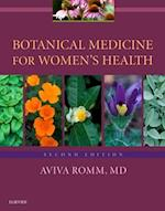 Botanical Medicine for Women's Health af Aviva Jill Romm
