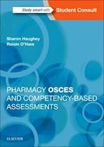 Pharmacy OSCEs and Competency-Based Assessments