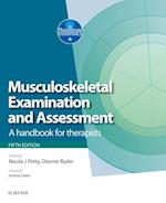 Musculoskeletal Examination and Assessment - Volume 1 (Physiotherapy Essentials)