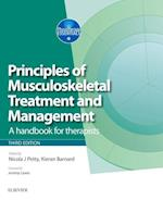 Principles of Musculoskeletal Treatment and Management - Volume 2 (Physiotherapy Essentials)