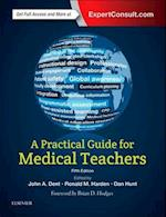 A Practical Guide for Medical Teachers 5e