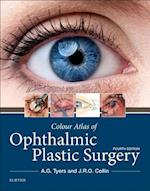 Colour Atlas of Ophthalmic Plastic Surgery E-Book