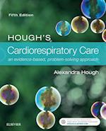 Hough's Cardiorespiratory Care
