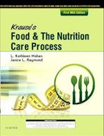 Krause's Food & the Nutrition Care Process af L. Kathleen Mahan