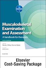 Musculoskeletal Examination and Assessment, Vol 1 5e and Principles of Musckuloskeletal Treatment and Management Vol 2 3e (2-Volume Set) (Physiotherapy Essentials)