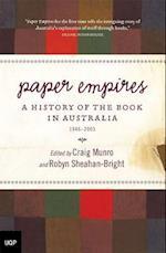 Paper Empires af Craig Munro
