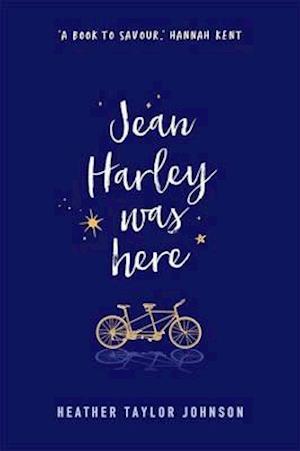Bog, paperback Jean Harley Was Here af Heather Taylor Johnson