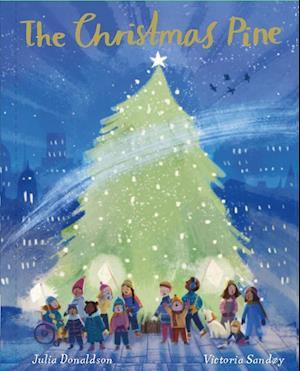 The Christmas Pine HB