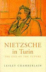 Nietzsche in Turin af Lesley Chamberlain