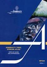 NP222 Tidal Stream Atlas (Admiralty Tidal Stream Atlas)
