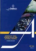 Thames Estuary (Admiralty Tidal Stream Atlas, nr. 249)