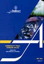Admiralty Tidal Stream Atlas (Admiralty Tidal Stream Atlas, nr. 256)