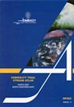 Tidal Stream Atlas - North Sea (North Western Part) (Admiralty Tidal Stream Atlas, nr. 252)